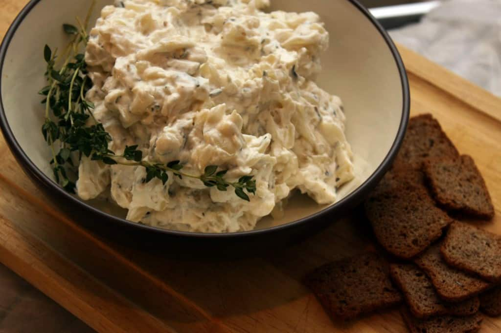 sweet onion dip recipe key ingredient sweet onion dip or crack dip for ...