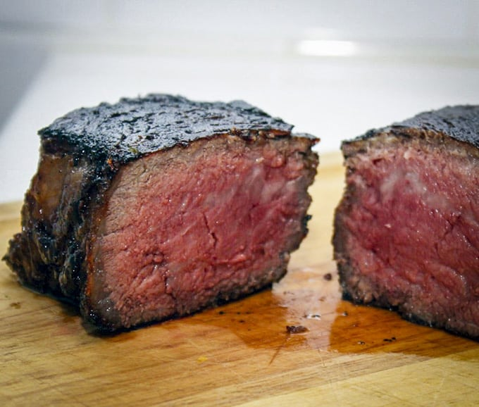 The Best Way to Reheat Steak