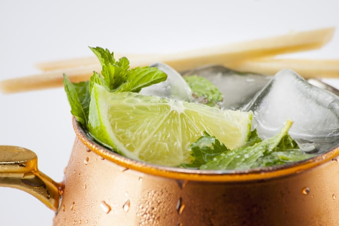 Gin gin mule recipe: Summer's most refreshing cocktail