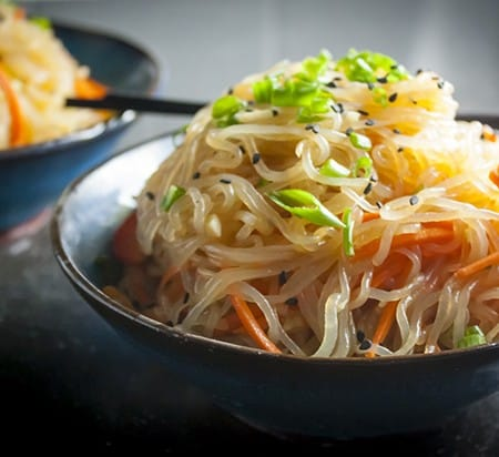 Ultimate Guide to Shirataki Noodles:  Recipes and Step-by-Step Instructions
