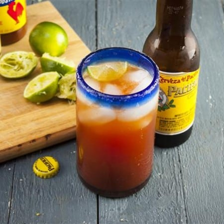 Neto's Perfect Michelada